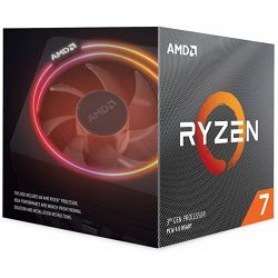 Procesor AMD Ryzen 7 3700X Box, AM4