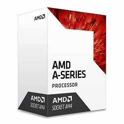 Procesor AMD A6 9500, 3.5, 3.8GHz, Radeon R7, AM4, 65W, box