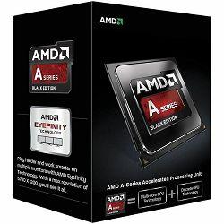 Procesor AMD A4 Series X2 6300, FM2, bo