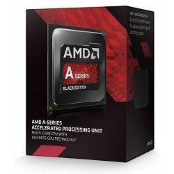 Procesor AMD A10-7860K FM2 Socket, Box CPU