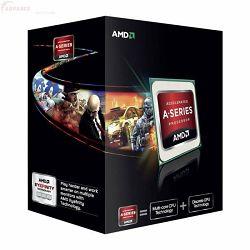 AMD Athlon II X4 870K Soc FM2 CPU