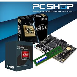 AMD AM3 Basic bundle