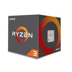 Procesor AMD Ryzen 3 1200, 3,1GHz, 10MB, AM4