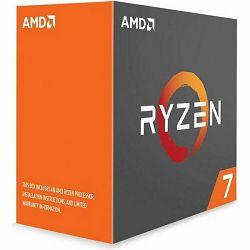 Procesor AMD Ryzen 7 1800X, 4GHz, 20MB, AM4