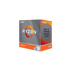 Procesor AMD Ryzen 9 3950X,16C/32T 3,5GHz/4,7GHz, 64MB, AM4