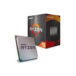 Procesor AMD Ryzen 9 5900X, 12C/24T 3,7/4,8GHz,AM4,box