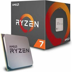 Procesor AMD Ryzen 7 1700 AM4, 3.0Ghz, box cpu