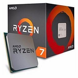 Proceosr AMD Ryzen 7 1800X AM4, 3.6Ghz