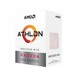 Procesor AMD Athlon 200GE AM4, 3.2Ghz