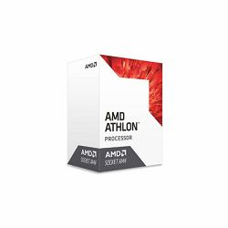 Procesor AMD Athlon 220GE AM4, 3.4Ghz