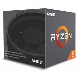 Procesor AMD Ryzen 5 2600 AM4, 3.4Ghz, box cpu