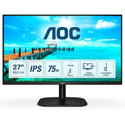 Monitor AOC LED IPS 27
