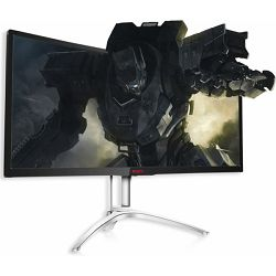 Monitor AOC LCD 35