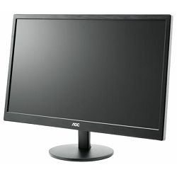 Monitor AOC LCD 22W, 16:9, 5ms, wall m