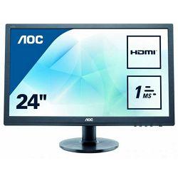 Monitor AOC LCD 24
