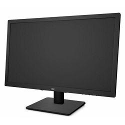 Monitor AOC LCD 23,8