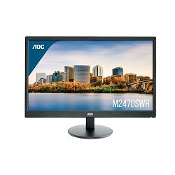Monitor AOC LED VA 24