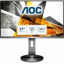 Monitor AOC LED 27