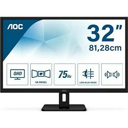 Monitor AOC LED IPS 31,5