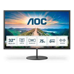 Monitor AOC LED IPS 31,5