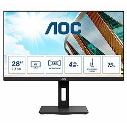 Monitor AOC LED 28