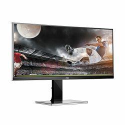 Monitor AOC LED 34