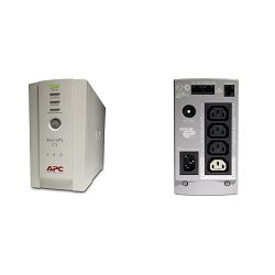 APC Back-UPS CS 500VA USB/SERIAL 230V