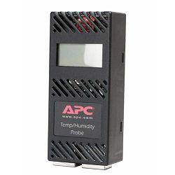 NetBotz Sensors, APC Temperature Humidity Sensor