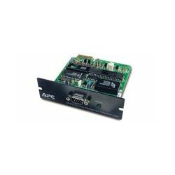 Modbus Jbus Interface Card