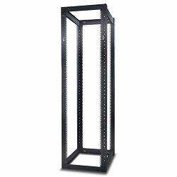 APC NetShelter 4 Post Open Frame Rack 44U