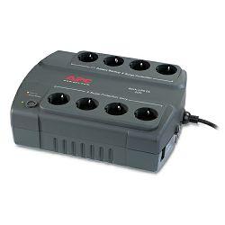 APC BE400-GR Back-UPS ES 400VA 240W Izlazna snaga 240W