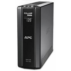APC BR1500GI Back-UPS RS 1500VA 865W Line Interactive