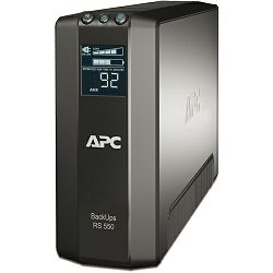APC BR550GI Back-UPS RS 550VA 300W Izlazna snaga 330W