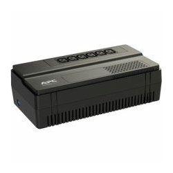 APC Line Interactive BackUPS BV 800VA, AVR, IEC C13 Outlets, 230V