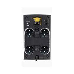 APC BACK-UPS 1400VA, 230V, AVR, Schuko Sockets