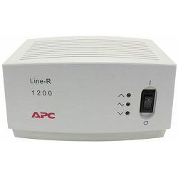 APC LE1200I Stabilizator napona Broj utičnica 4 Tip