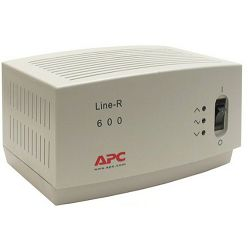 APC LE600I Stabilizator napona Broj utičnica 4 Vrsta