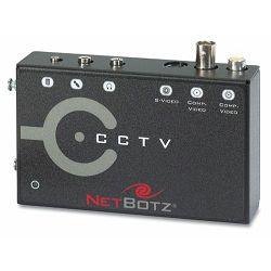 APC NetBotz CCTV Adapter Pod 120