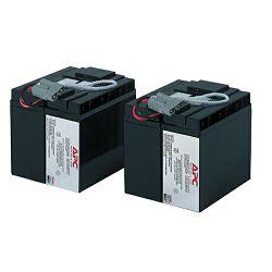 APC RBC11 Set zamjenskih Baterija za SU2200inet