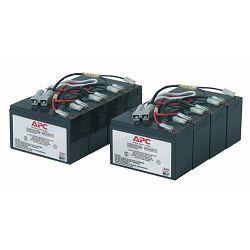 APC RBC12 Set zamjenskih Baterija za SU3000RMI3U