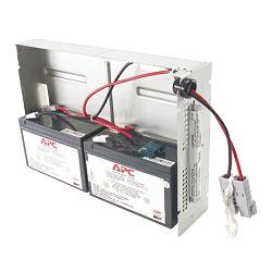 APC RBC22 Set zamjenskih Baterija za SUA700RMI2U