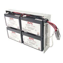 APC RBC23 Set zamjenskih Baterija za SUA1000RMI2U