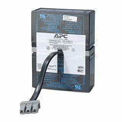 APC RBC33 Zamjenska Baterija 33 za SC1000I