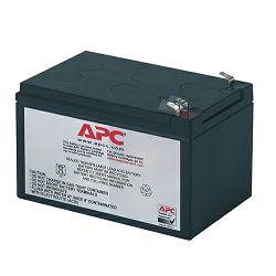APC RBC4 Set zamjenskih Baterija za BP650I, SUVS650I