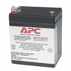 APC Replacement Battery Cartridge 46