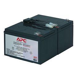 APC RBC6 Set zamjenskih Baterija za BP1000I, SU1000INET