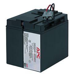 APC RBC7 Set zamjenskih Baterija za SUA750XLI, SUA1000XLI