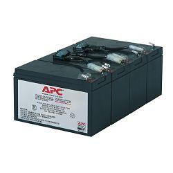 APC RBC8 Set zamjenskih Baterija za SU1400Rminet