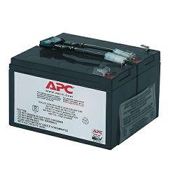 APC RBC9 Set zamjenskih Baterija za SU700RMinet