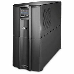 APC Smart-UPS 3000VA,2700W SMT3000I
